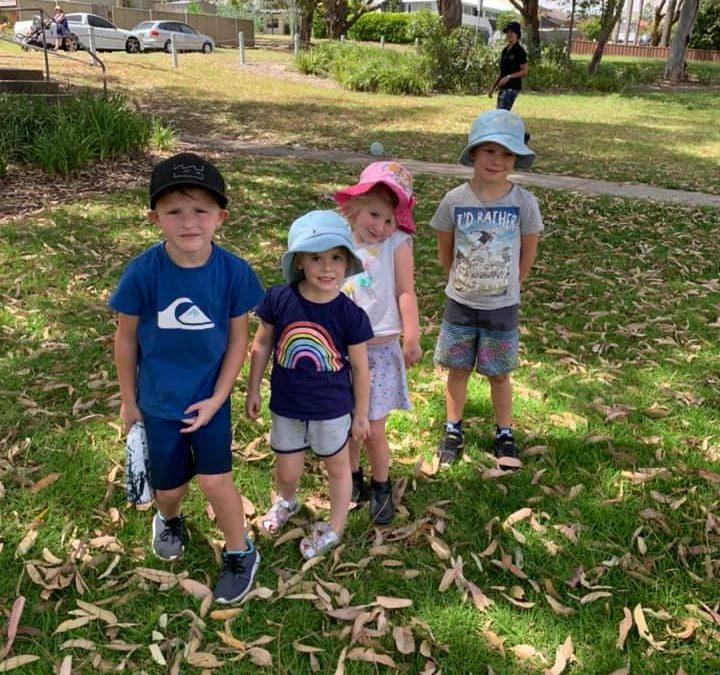 Park Visits